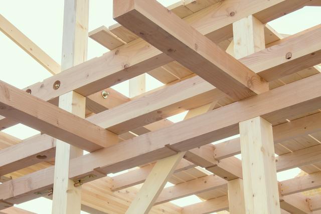 一般建築木材